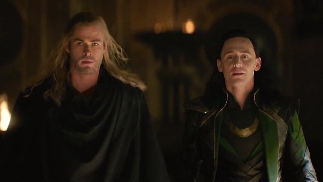 Thor: Mroczny świat (2013) - recenzja   Efantastyka.pl